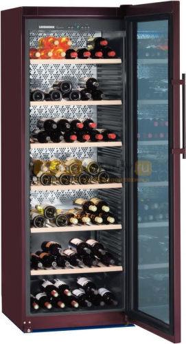 LIEBHERR WKt 5552, chladnička na víno