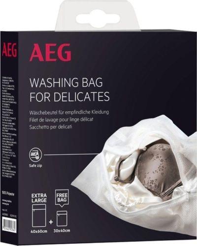 AEG A4WZWB31, Sieťka na pranie
