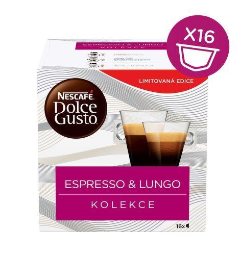 NESCAFÉ® Dolce Gusto® Espresso&Lungo Mix Box