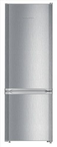 Liebherr CUel 2831, nerezová kombinovaná chladnička