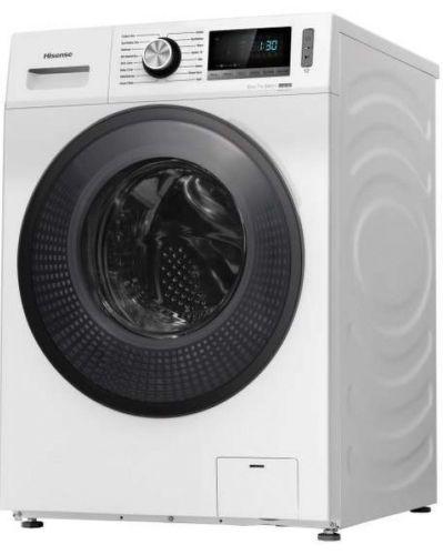 Hisense WFEH9014VA, biela práčka plnená spredu
