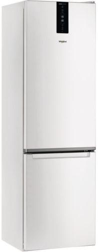 Whirlpool W7 931T W, biela kombinovaná chladnička