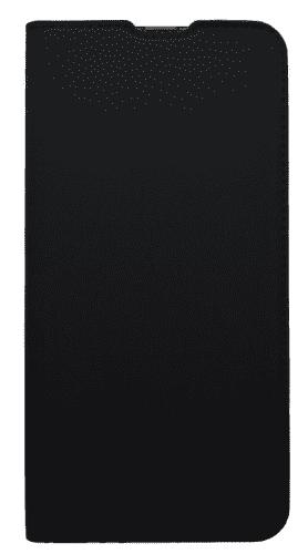 Mobilnet Metacase knižkové puzdro pre Xiaomi Mi 9, čierna