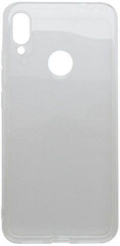 Mobilnet gumené puzdro pre Xiaomi Redmi Note 7, transparentná