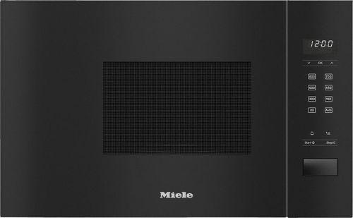 MIELE M 2230 SC, čierna vstavaná mikrovlnná rúra