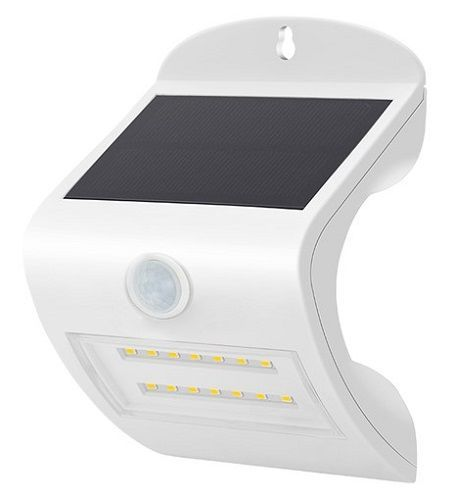 Solight WL907 LED solárne svetielko so senzorom