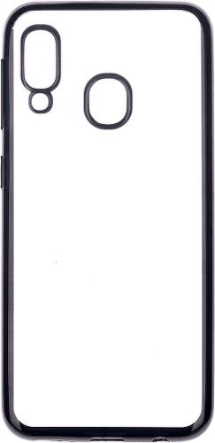 Winner TPU puzdro pre Samsung Galaxy A20e, čierna