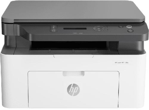 HP Laser 135w 4ZB83A biela