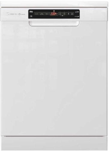 CANDY CDPN 4D620PW, biela smart umývačka riadu