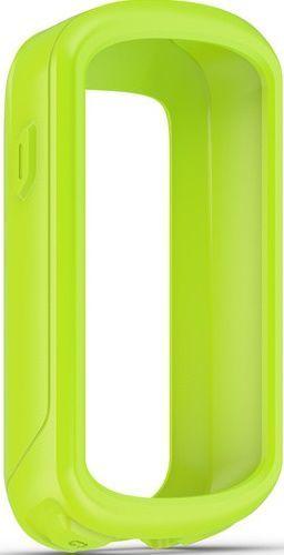 Garmin silikónové puzdro pre Edge 830, zelená