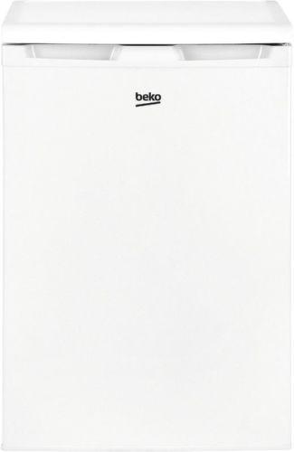 BEKO TSE 1262, biela jednodverová chladnička