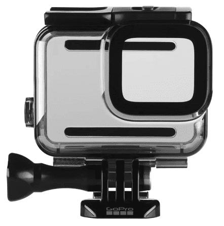 GoPro Super Suit vodeodolné puzdro pre GoPro Hero7 White a Silver