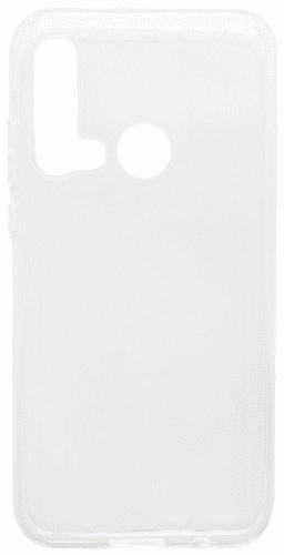 Mobilnet silikónové puzdro pre Huawei P20 Lite 2019, transparentná