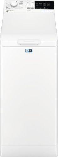 ELECTROLUX EW6T4261, Práčka plnená zhora