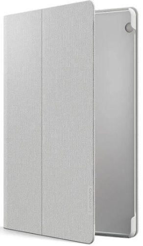 Lenovo TAB P10 Folio Case biele