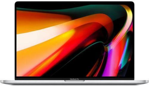 Apple MacBook Pro 16 Touch Bar MVVM2SL/A strieborný