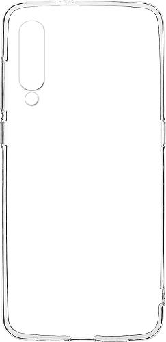 Winner TPU puzdro pre Xiaomi Mi Note 10/Mi Note 10 Pro, transparentná