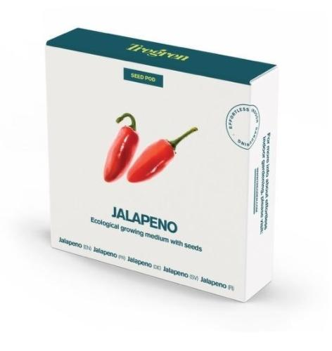 Tregren Jalapeno 4ks