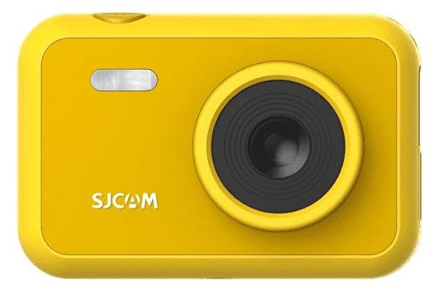 SJ CAM F1 Fun Cam, žltá
