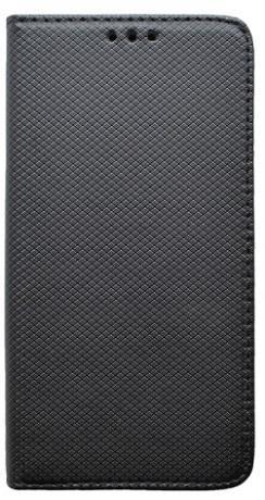 Mobilnet knižkové puzdro pre Samsung Galaxy S20, čierna
