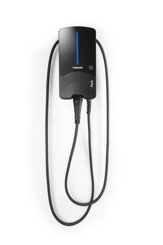 Webasto Wallbox Pure 22 kW