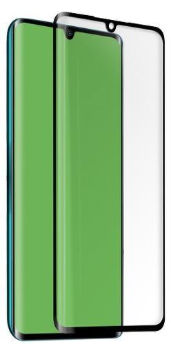 SBS Full Cover tvrdené sklo pre Xiaomi Mi Note 10/Mi Note 10 Pro, čierna