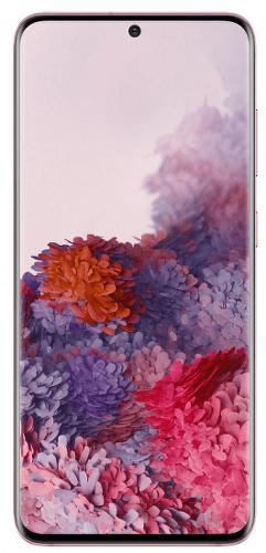 Samsung Galaxy S20 128 GB ružový