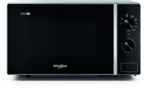 WHIRLPOOL MWP 103 SB, Mikrovlnná rúra