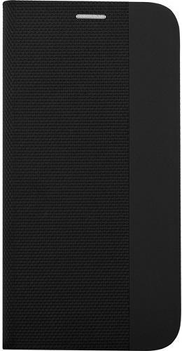 Winner knižkové puzdro pre Samsung Galaxy A51, čierna
