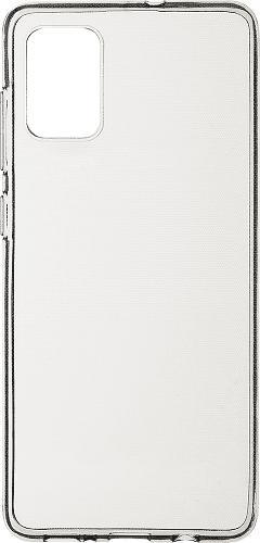 Winner Azzaro TPU puzdro pre Samsung Galaxy Note 10 Lite, transparentná