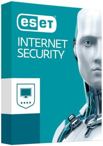 Eset Internet Security 2020 4PC/2R