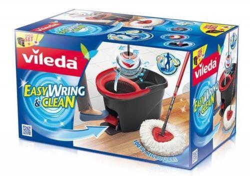 Vileda Easy wring and clean.0