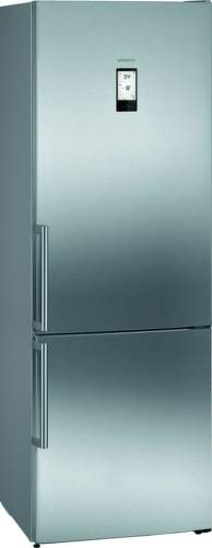 Siemens KG49NAIDP, Kombinovaná chladnička