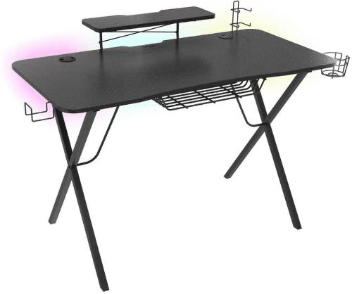 Genesis Holm 300 (NDS-1550) čierny
