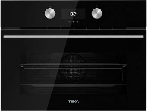 TEKA HLC 8400 BK, čierna vstavaná rúra