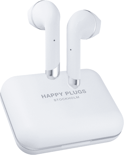 HAPPY PLUGS Air 1 Plus WHI
