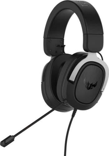 Asus TUF Gaming H3 čierno-strieborný