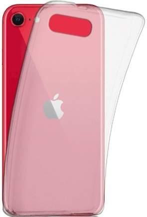 Fonex TPU puzdro pre Apple iPhone SE 2020/8/7, transparentná
