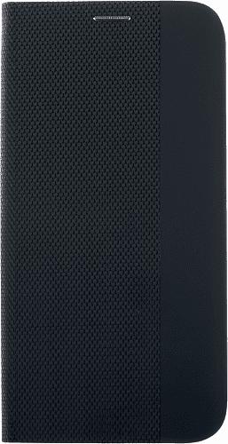 Winner Duet knižkové puzdro pre Xiaomi Mi Note 10 Lite, čierna