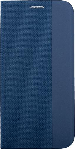 Winner Duet knižkové puzdro pre Honor 9X Lite, modrá