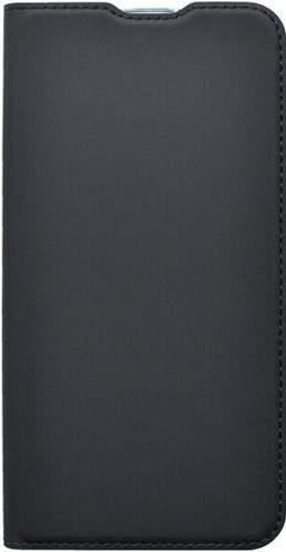 Mobilnet knižkové puzdro pre Huawei Nova 5T, čierna