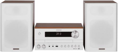 KENWOOD ELECTRONICS M-820DAB WHI