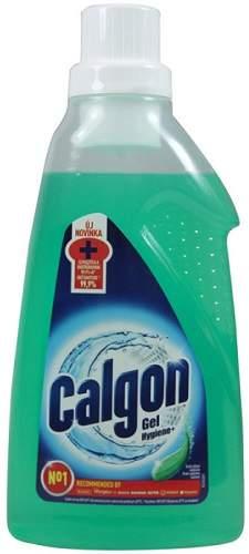 Calgon Hygiene Plus 750 ml zmäkčovač vody