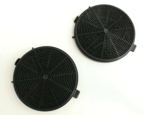 Candy KFC6985 uhlíkový filter
