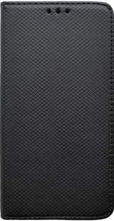 Mobilnet knižkové puzdro pre Honor 9X Lite, čierna