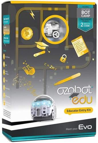 OZOBOT Evo Educator Kit biely
