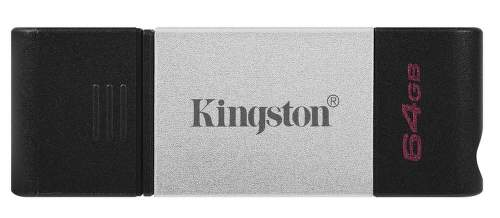 Kingston DataTraveler 80 64GB USB 3.2-C