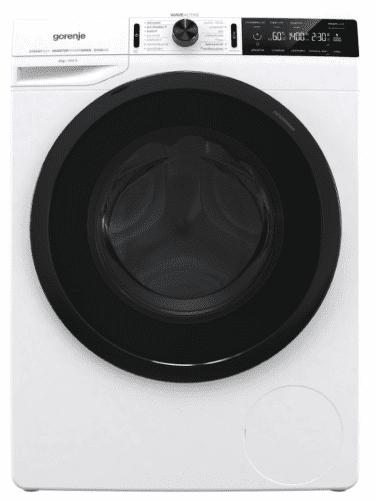 Gorenje W2A84CS práčka plnená spredu