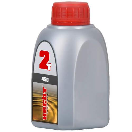 Hecht 2T 450 motorový olej