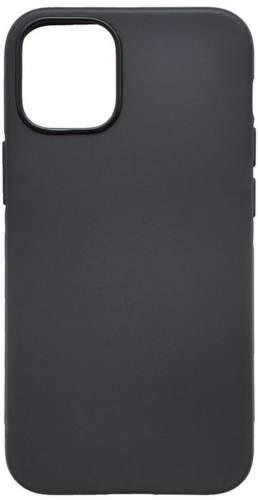 Mobilnet puzdro pre Apple iPhone 12 čierna
